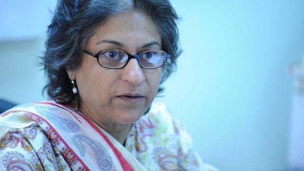 পাকিস্তানি মানবাধিকারকর্মী আসমা জাহাঙ্গীর আর নেই