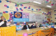 চট্টগ্রামেই ক্যানসার রোগীদের জন্য পূর্ণাঙ্গহাসপাতাল-সাংসদ লতিফ