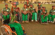 বিদেশে আলোছড়াচ্ছে বাংলাদেশ হুইলচেয়ার ক্রিকেট দল
